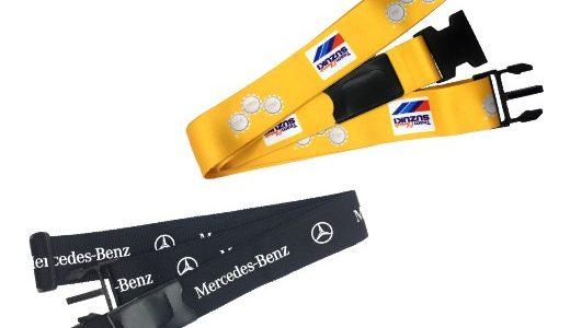 Luggage Belt V2