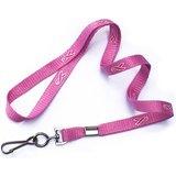 Purple Ribbon awareness lanyards