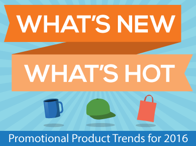 hot promotional products