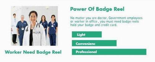 badge reel-0